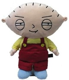 Family Guy Stewie Golf Club Headcover
