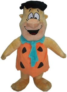 Fred Flintstone Plush