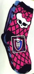Monster High Socks