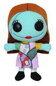 A Nightmare before Christmas Sally Mini Plush