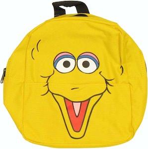 Sesame Street Big Bird Kids Backpack