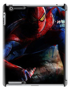Spider-Man iPad Case