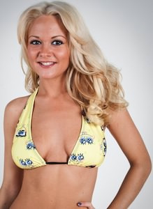 Spongebob Squarepants Bikini Top