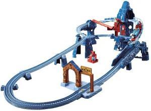 Thomas And Friends Risky Rails Bridge Drop Play Set