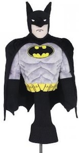 Batman Golf Club Head Cover