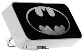 Batman Logo Portable Speaker