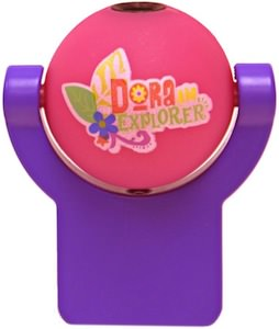 Dora The Explorer Projector Night Light