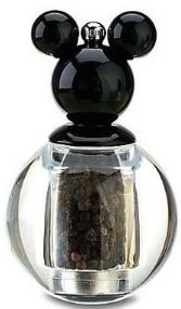 Disney Micky Mouse Pepper Grinder