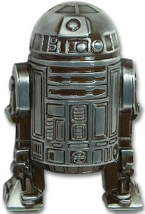 Star Wars R2-D2 Belt Buckle