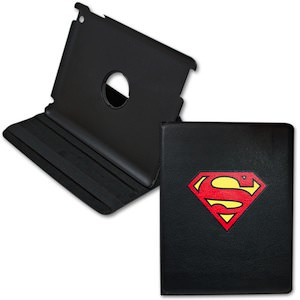 Superman iPad Case