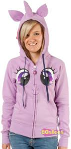 My Little Pony Twilight Sparkle Hoodie
