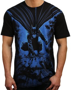 Batman Come From The Dark T-Shirt