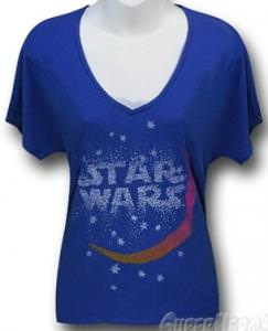 Star Wars Loose T-Shirt