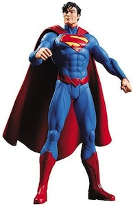 Justice League The New 52 Superman Action Figure