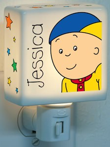 Caillou Night Light