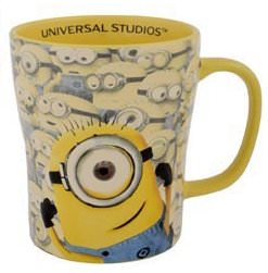 Despicable Me Minion mayhem Mug
