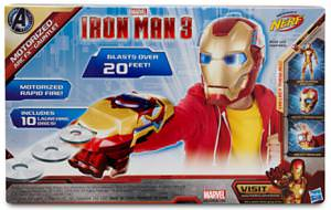 Iron Man 3 Gauntlet Toy