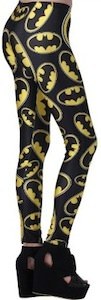 Batman sexy Logo Leggings