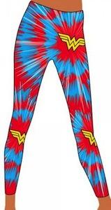 Wonder Woman Tights