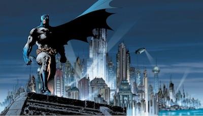 Batman XL Wallpaper mural
