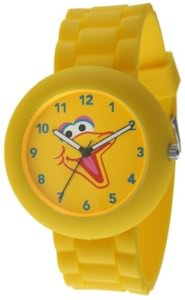 Sesame Street watch of Big Bird
