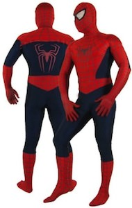 Spider-Man Adult Costume