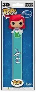 Princess Ariel 3D Bookmark