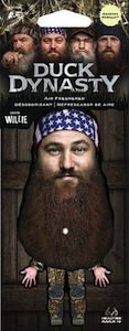 Duck Dynasty Air Freshener