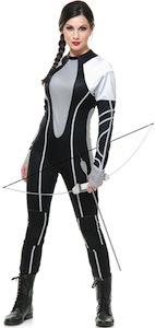 The Hunger Games Catching fire Katniss Everdeen Costume