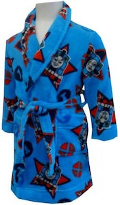 Thomas The Tank Engine kids Bath Robe