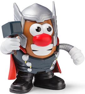 Thor Mr. Potato Head