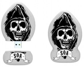 Sons Of Anarchy USB Flash Drive