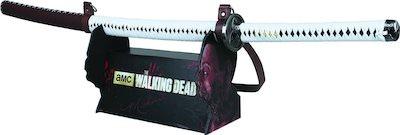 The Walking Dead Michonnes Sword